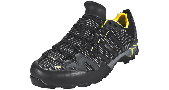 adidas Terrex Scope GTX Shoes Men darkgrey/coreblack/vistagreys15